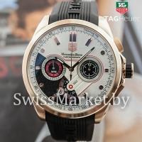 Мужские часы TAG HEUER Mercedes-Benz S-0325