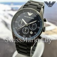 Мужские часы EMPERIO ARMANI S-0080