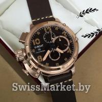 Мужские часы U-BOAT R-90302