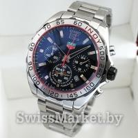 Мужские часы TAG HEUER CHRONOGRAPH S-0335