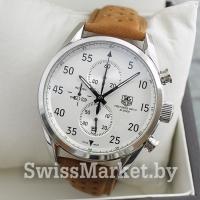 Мужские часы TAG HEUER CHRONOGRAPH S-1312