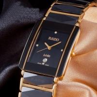 Часы наручные RADO N-Gold-1