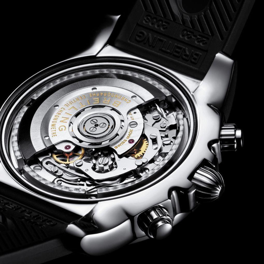Автоподзавод для механических часов своими руками 70