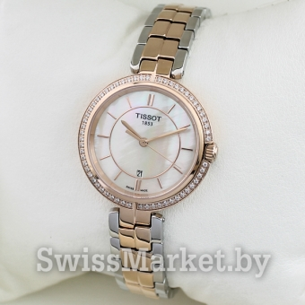 Женские часы TISSOT S-20147