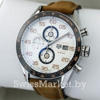 Мужские часы TAG HEUER CHRONOGRAPH S-0341