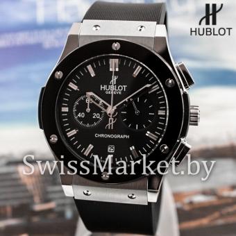 Мужские часы HUBLOT S-0136