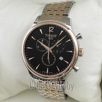 Мужские часы TISSOT CHRONOGRAPH S-00164