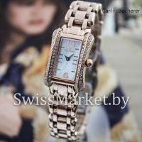Женские часы Carl F. Bucherer S-1101