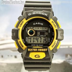 Спортивные часы G-SHOCK 0109