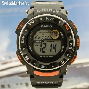 Спортивные часы G-SHOCK 0102
