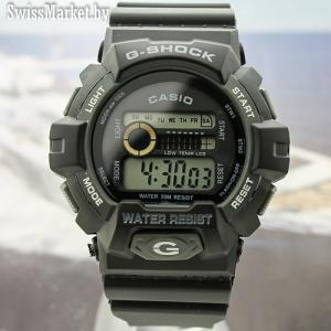 Спортивные часы G-SHOCK 0108