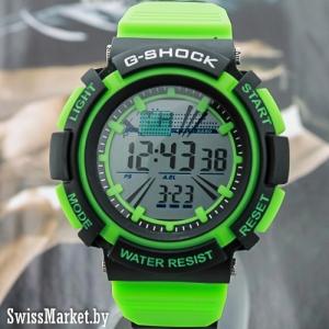 СПОРТИВНЫЕ ЧАСЫ G-SHOCK 0113