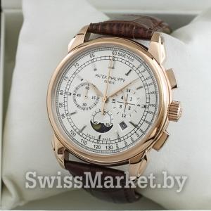 Наручные часы PATEK PHILIPPE CHRONOGRAPH S-0183