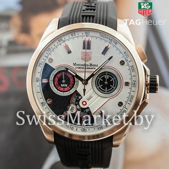 Мужские часы TAG HEUER Mercedes-Benz S-0325
