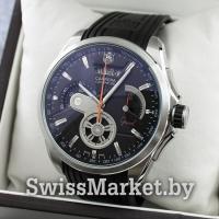 Мужские часы TAG HEUER CHRONOGRAPH S-0328