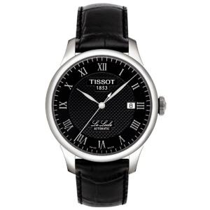 Мужские часы TISSOT S-00163