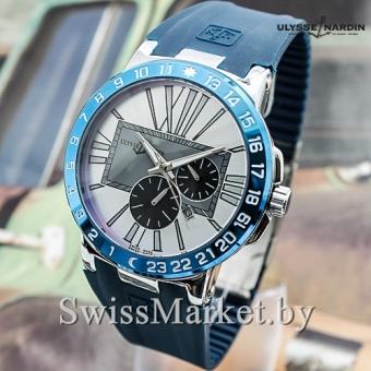 Мужские часы ULYSSE NARDIN S-1727