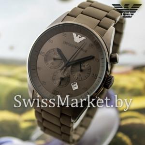 Мужские часы EMPERIO ARMANI S-0081