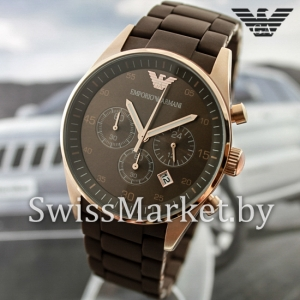 Мужские часы EMPERIO ARMANI S-0083