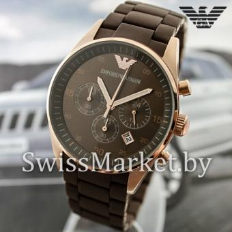 Мужские часы EMPORIO ARMANI S-0083