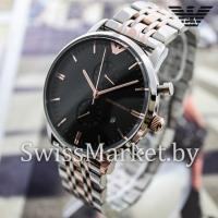 Мужские часы EMPORIO ARMANI S-0082
