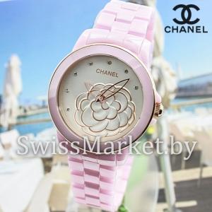 Женские часы CHANEL S-00214