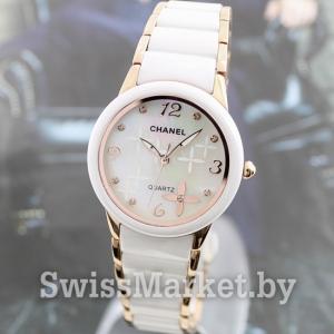 Женские часы CHANEL S-0219