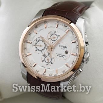 Мужские часы TISSOT AUTOMATIC S-00178