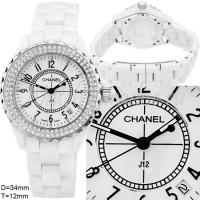 Наручные часы CHANEL S-0117