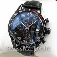 Мужские часы TAG HEUER CHRONOGRAPH S-0337