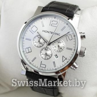 Мужские часы MONTBLANC S-0107
