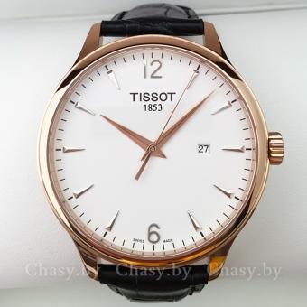 Мужские часы TISSOT S-00225