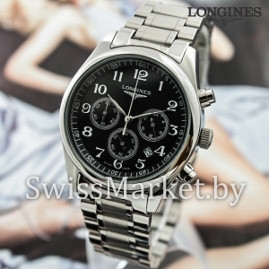 Мужские часы LONGINES CHRONOGRAPH S-0711