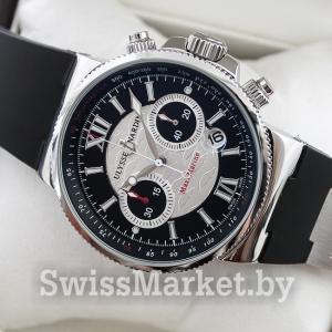 Мужские часы  ULYSSE NARDIN CHRONOGRAPH S-1728