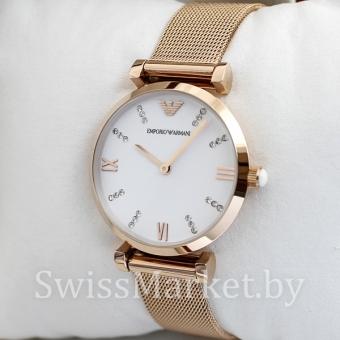 Женские часы EMPERIO ARMANI S-0099