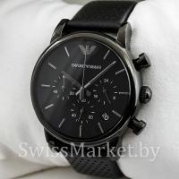 Мужские часы EMPERIO ARMANI CHRONOGRAPH S-0098