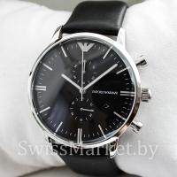 Мужские часы EMPERIO ARMANI CHRONOGRAPH S-0097