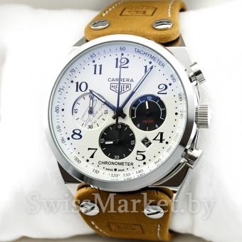 Мужские часы TAG HEUER S-0368