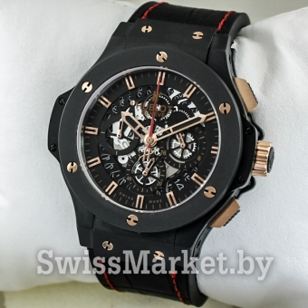 Мужские часы HUBLOT S-0150