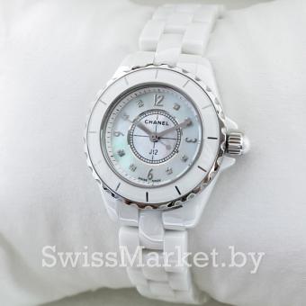 Женские часы CHANEL S-00220