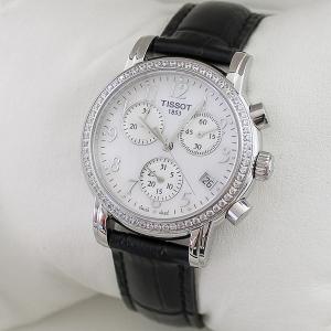 Женские часы TISSOT CHRONOGRAPH S-20142