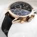 Мужские часы TAG HEUER CHRONOGRAPH S-0351