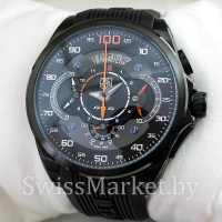 Мужские часы TAG HEUER CHRONOGRAPH S-0352