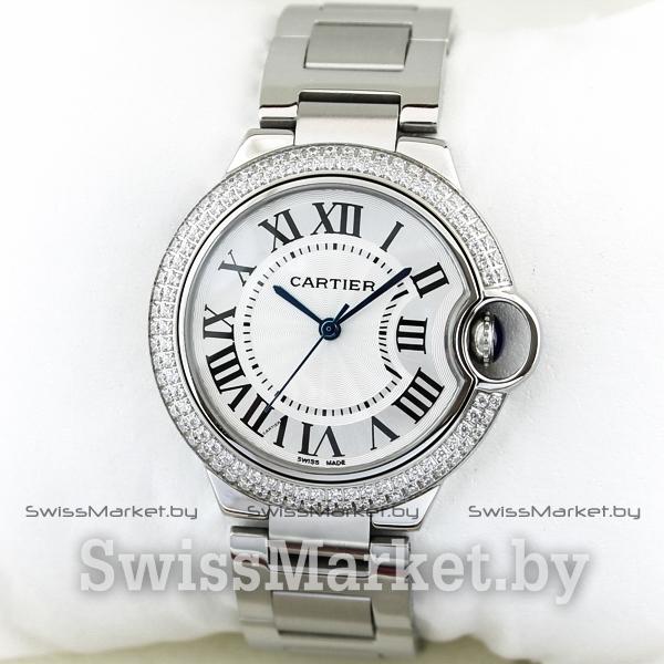 7a2b95d9 Женские часы CARTIER S-0119 купить в Минске.