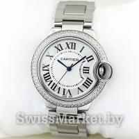 Женские часы CARTIER S-0119