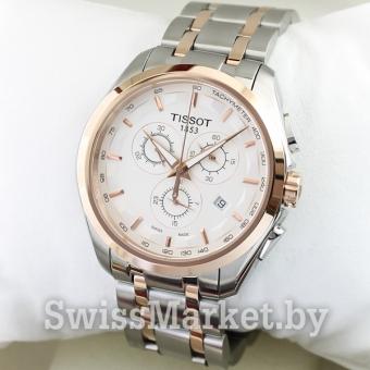 Мужские часы TISSOT CHRONOGRAPH S-00140