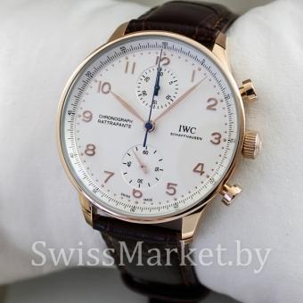 Мужские часы IWC S-1377