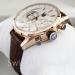 Мужские часы TAG HEUER CHRONOGRAPH S-0350