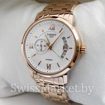 Мужские часы TISSOT AUTOMATIC S-00206