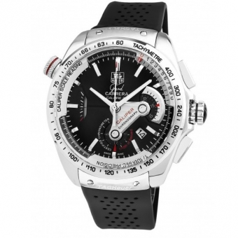 Мужские часы TAG HEUER Grand Carrera Calibre 36 S-1706